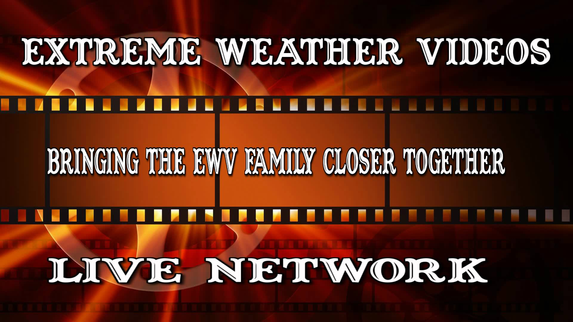 EWV Live Network NEW Website!